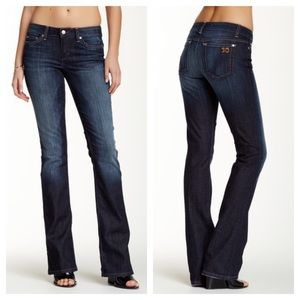 Joe's Jeans | Honey Denim Bootcut Jeans 26